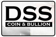 DSS Coins and Bullion